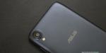 Asus Zenfone Lite L1 Review