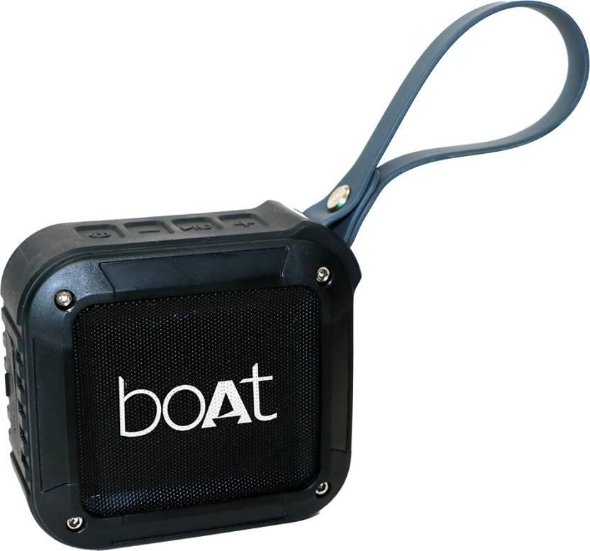Boat Stone 200 - Bluetooth speaker under 1000