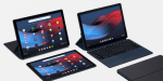 Google Pixel Slate with 12.3-inch Display, Intel processor Announced