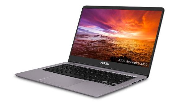 ASUS ZenBook UX410UA-AS74
