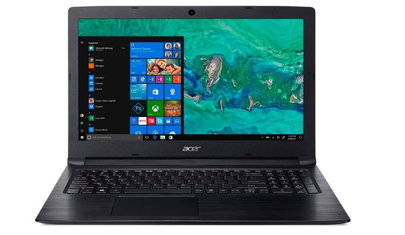 Acer Aspire 3: Laptops Under 30000
