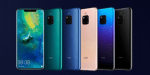 Huawei Mate 20 Pro Scores 109 on DxOMark And Joins Huawei P20 Pro At The Top Spot