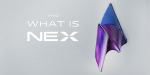 Vivo teases a new dual screen smartphone NEX 2