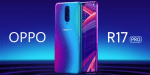 Oppo R17 and Oppo R17 Pro with 6.4-inch AMOLED display, in-display fingerprint sensor launched in India Starting at Rs. 34990