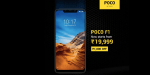 Poco F1 gets permanent price cut of Rs. 1000 in India; now starts at Rs 19,999