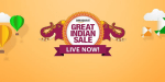 Amazon Great Indian Sale 2019: Handpicked Deals