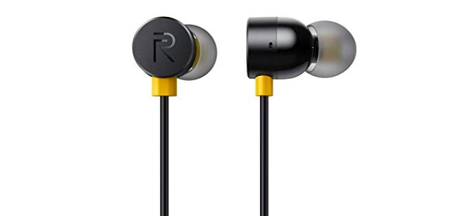 Realme Earbuds : Best Earphones under 500