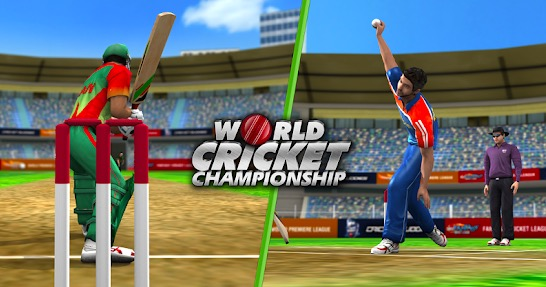 World Cricket Championship Lt: Cricket For Android