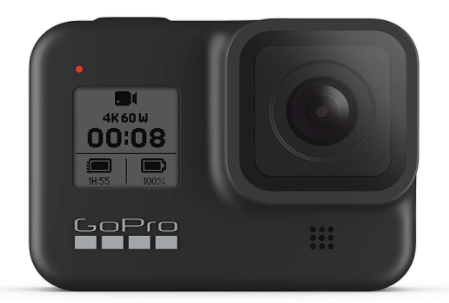 Waterproof Digital Cameras