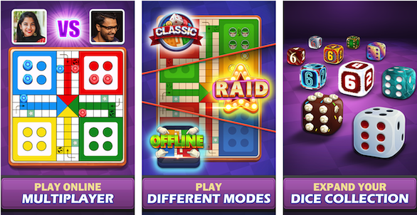 Ludo All Star: Ludo game for iOS