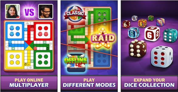 Ludo All Star: Ludo game for iOS