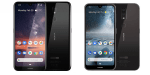 Nokia 3.2 and Nokia 4.2 with Android 9 Pie Announced at MWC 2019