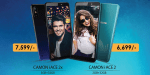 TECNO CAMON iACE2 and CAMON iACE2X launched in India starting at Rs. 6699