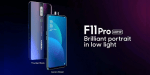 Oppo F11 Pro with 48 MP rear camera, Pop-up selfie camera and VOOC Super Fast charging launching in India on March 5