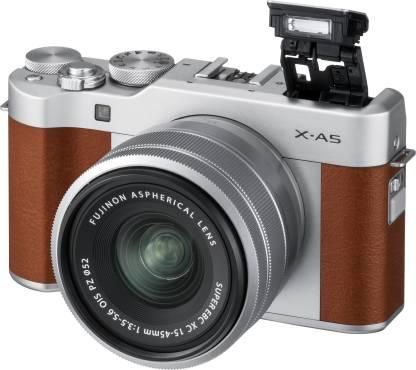 Fujifilm camera under 30000