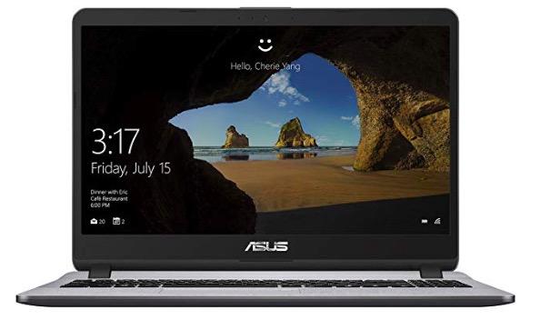 ASUS X507: Best Laptops Under 30000