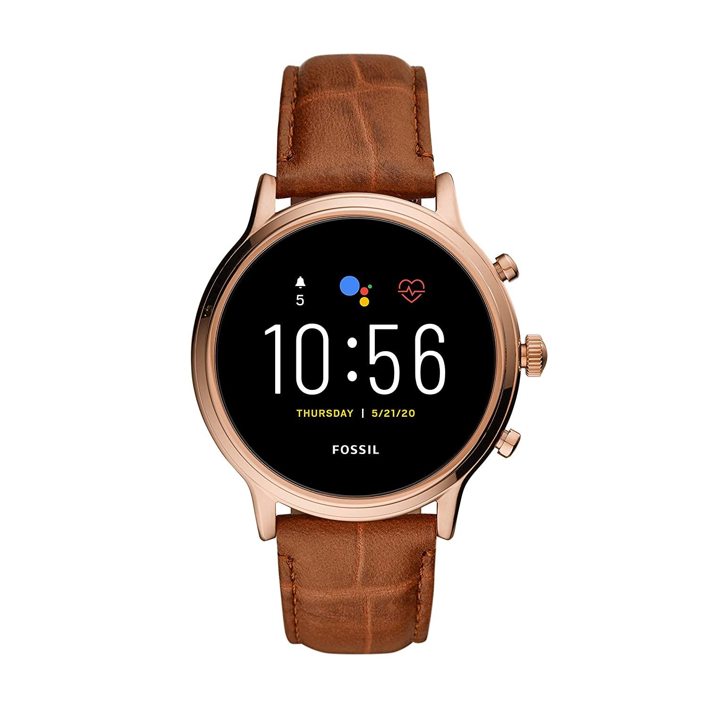 Fossil Gen 5 Julianna Touchscreen Smartwatch