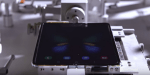 Samsung releases a video of Galaxy Fold's Folding Test