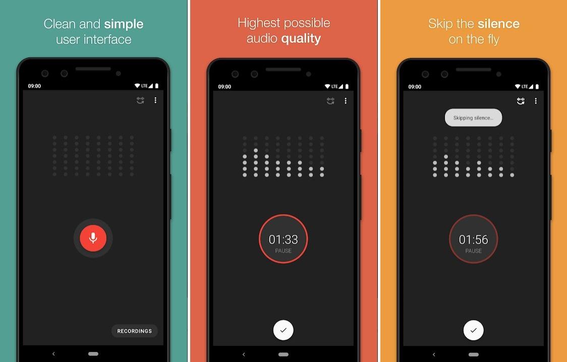 smartmob Automatic Call Recorder