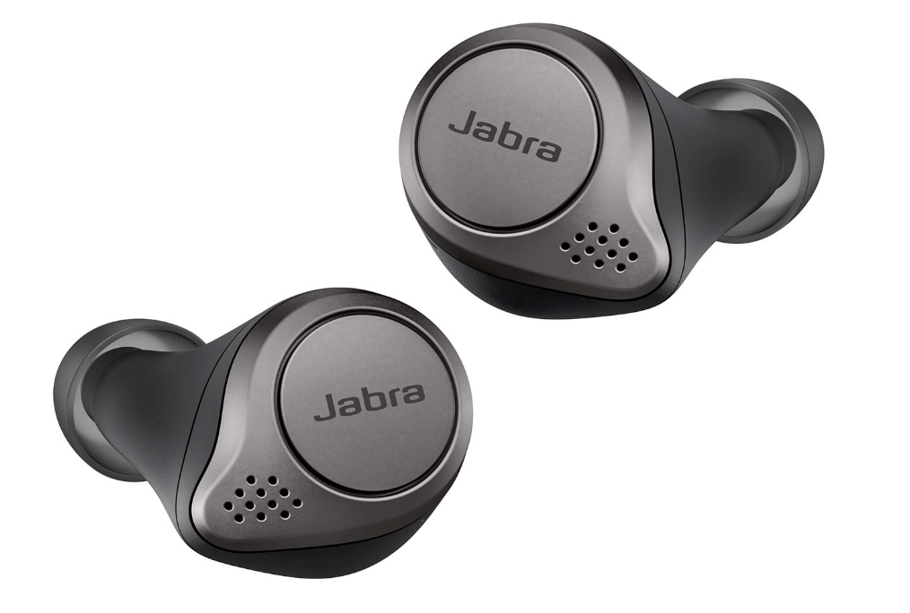 Jabra Elite 75t: Best Wireless Earbuds
