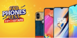 Best Smartphone Deals from Amazon Fab Phones Fest