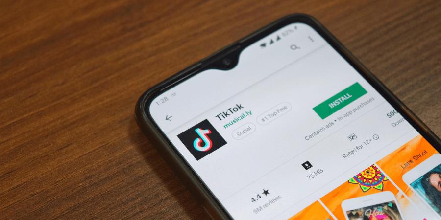 TikTok - Funny Video apps