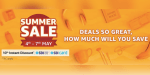 "Best deals on Smartphone, Laptops and more from ""Amazon Summer Sale"""