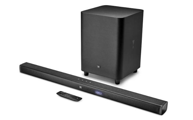 JBL Bar 3.1 4K Soundbar