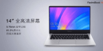 RedmiBook 14 Notebook With 14-inch Display, Up to 8th Gen Intel Core i7 Processors, Nvidia GeForce MX250 Graphics Launched