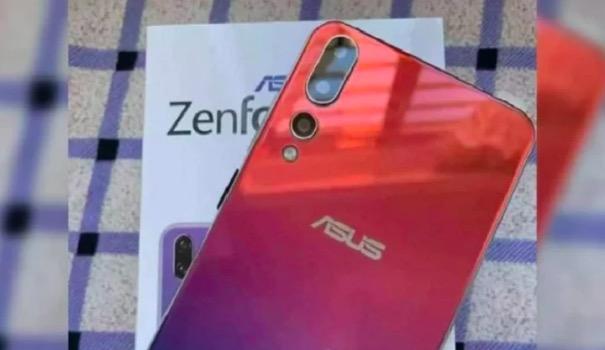 Zenfone 6Z