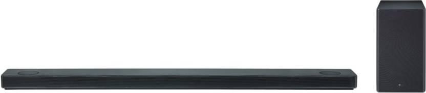 LG SK10Y 550 W Bluetooth Soundbar