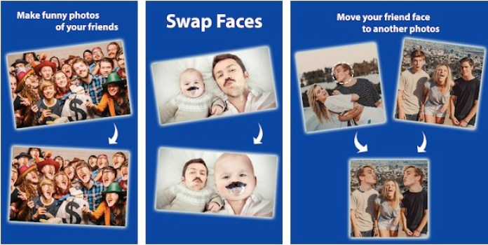 Image result for cupace swap