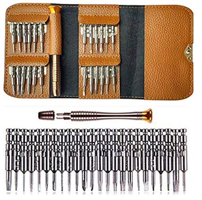 Alloy Steel Screwdriver Set