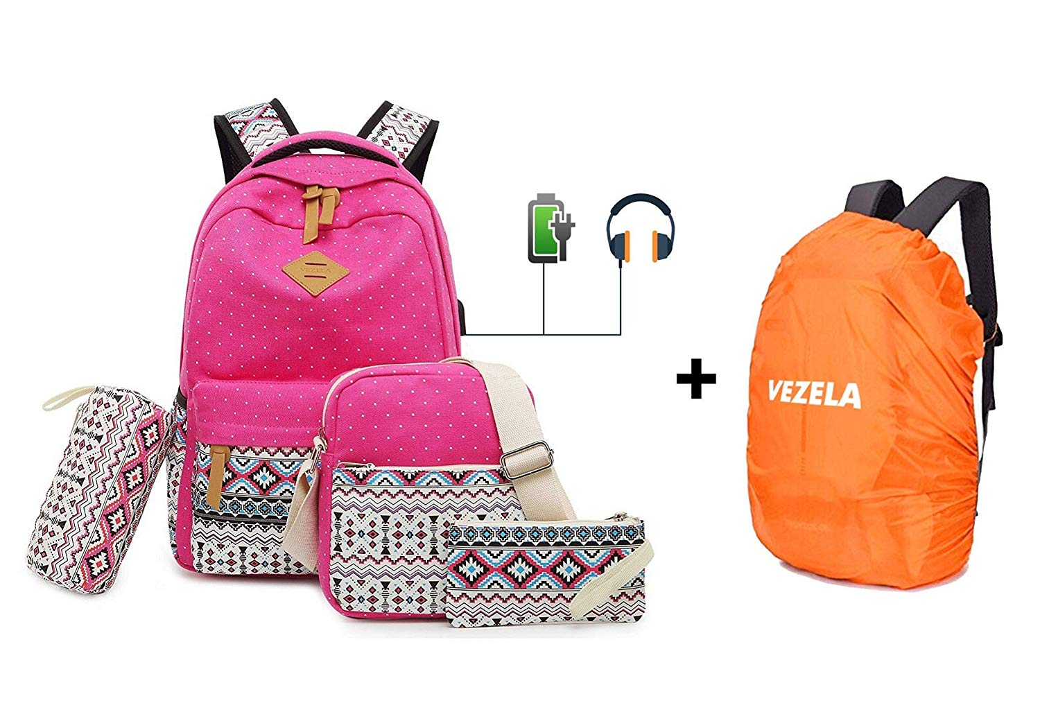 Laptop Bags for girls