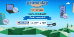 Best Deals on Smartphones, Laptops and other electronics – Amazon Prime Day Deals