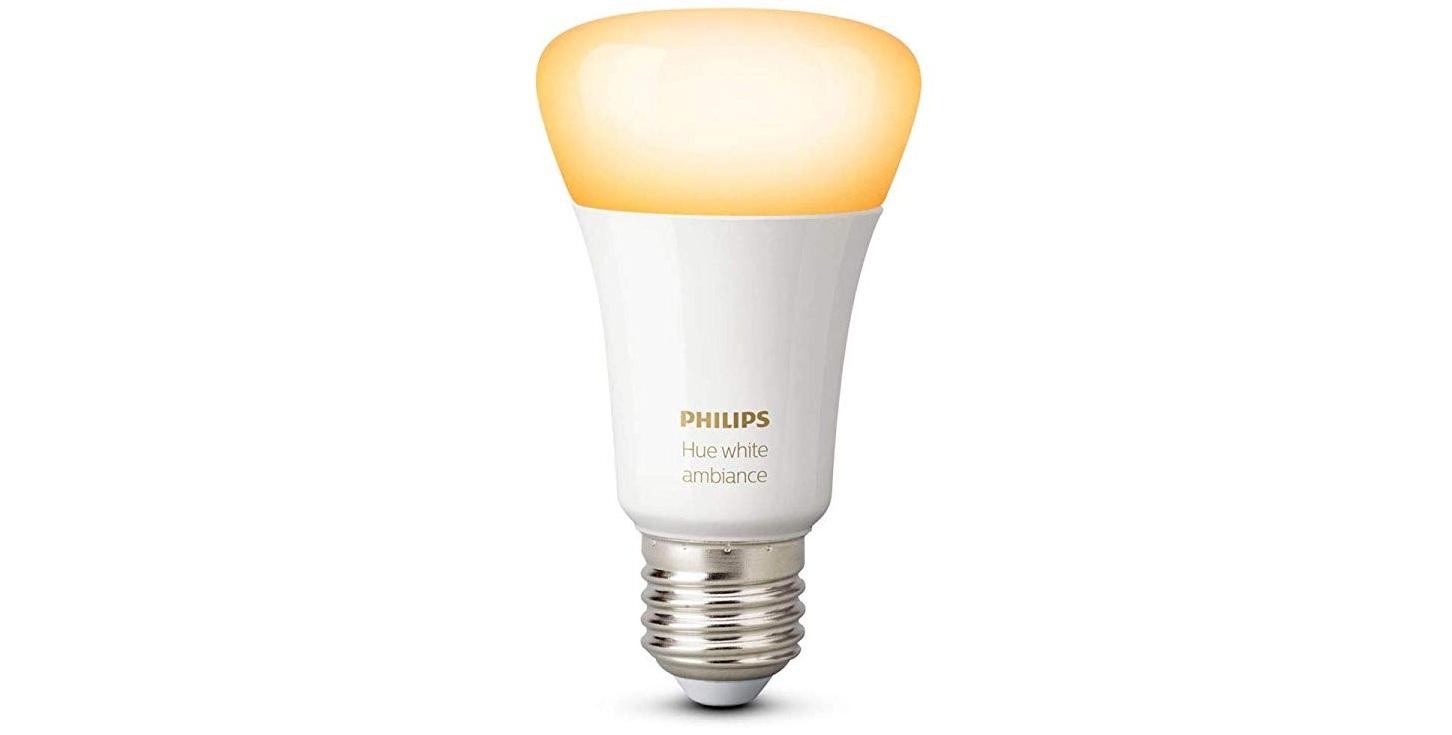 philips hue: Best Smart LED Light Bulbs