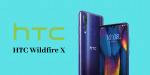 HTC Wildfire X with Triple Rear Camera Launched in India Starting at INR 9,999