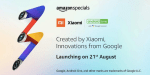 Xiaomi to launch Mi A3 in India on August 21