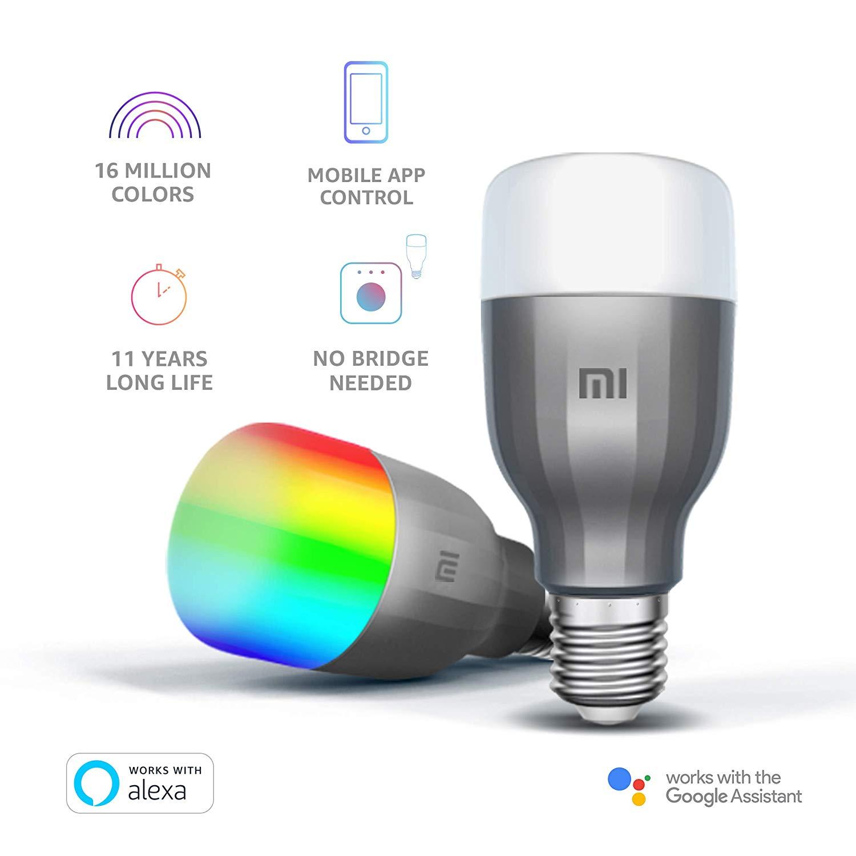mi Best Smart LED Light Bulb