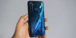 Realme 5 Pro with a 6.3-inch display, Snapdragon 712, quad-camera launched in India starting at Rs. 13999