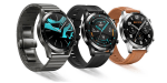 Huawei Watch GT 2 With AMOLED Touch Display, Kirin A1 Chip Announced