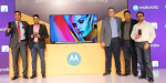 Motorola launches a range of Smart Android TVs in India starting at Rs. 13999