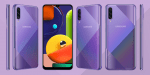 Samsung Galaxy A50s, Galaxy A30s With Triple Rear Cameras and 4,000mAh Battery Launched in India