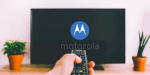 Motorola to Launch its First Smart TV in India on September 16th