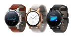 Motorola unveils third-generation Moto 360 smartwatch with Snapdragon Wear 3100