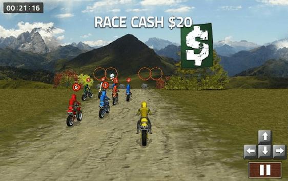 Dirt Bike Racing Android