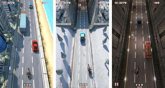 Moto Racing: Bike racing game android