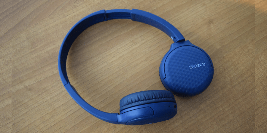 Sony WH-CH510 Review