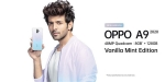 Oppo launches Vanilla Mint color of Oppo A9 2020 in India