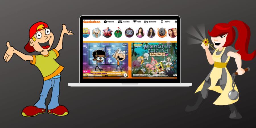10 Best Cartoon Websites To Watch Cartoons Online Free Anime Websites